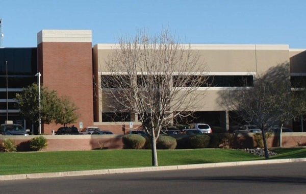 Office Warehouse in Phoenix Funded By INCA Capital