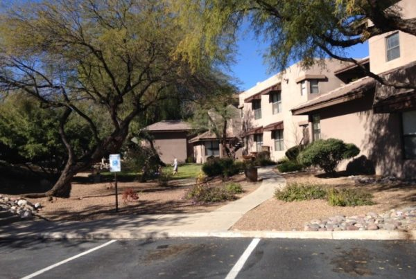 INCA Capital Tucson Condos Deal Funded