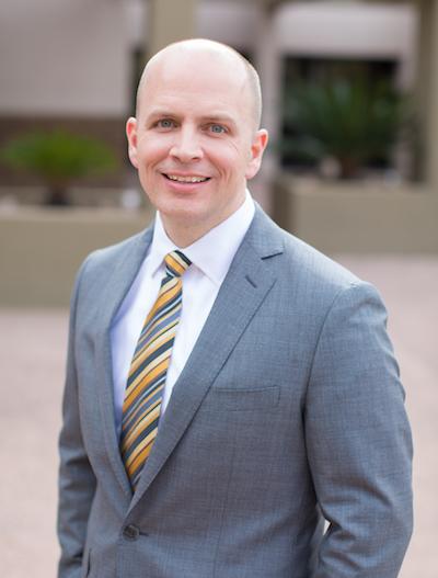 Brandon Walters, Principal at INCA Capital